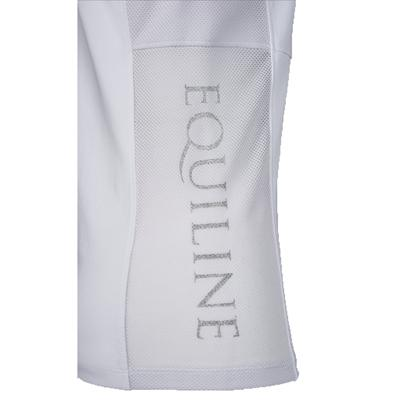 Polo Equiline Artic mujer