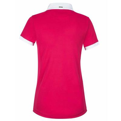 Polo Equiline Jaffa mujer