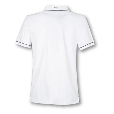 Polo Equiline Linden hombre