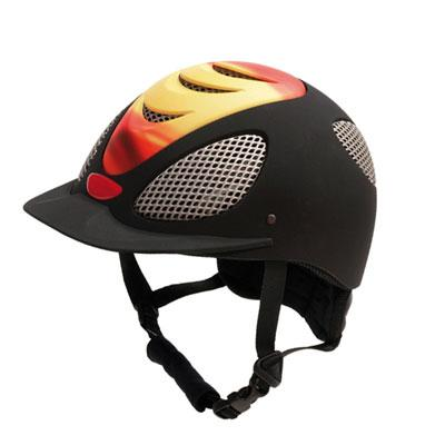 Casco GPA Speed Air Olimpico España