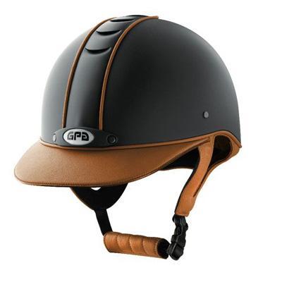 Casco GPA Titium Leather