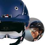 Visor casco Cas Co intercambiable