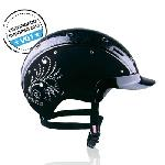Casco Cas Co Spirit-6 Crystal Floral
