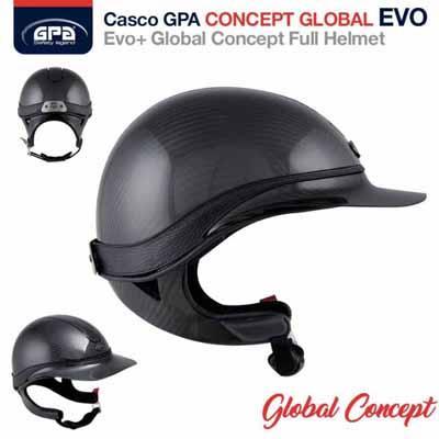 Casco GPA concept Gloval EVO