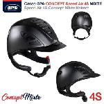 Casco GPA Concept Speed Air 4S Concept Mixte