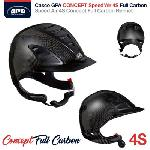 Casco GPA Concept Speed Air 4S Full Carbon