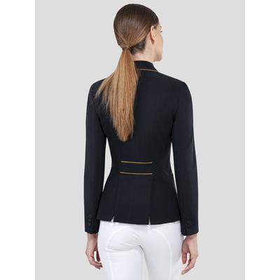 Chaqueta Equiline Chromite competicion mujer