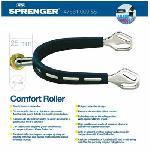 Espuela Sprenger Inox HS-47561-009-55 Comfort Roller