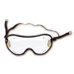 Gafas de pl�stico con goma para montar