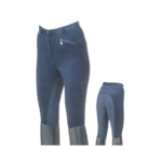 Breeches Euro-start Hunter con culera en cuero