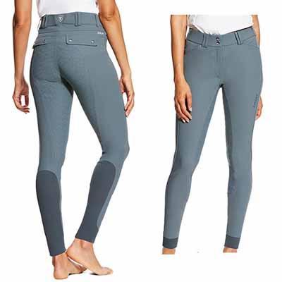 Pantalon Ariat Mujer Tri Factor Full Seat Hipican Tienda Hipica