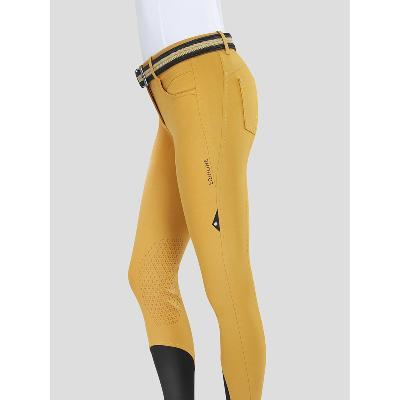 Pantalon Equiline mujer Grip Agata