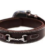 Cinturon Esperado con filetes