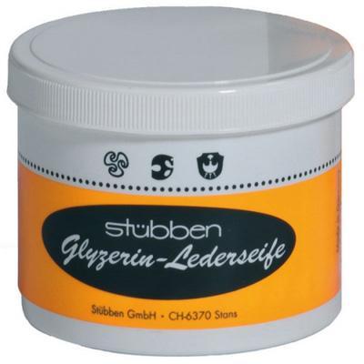 Jaboncillo Stubben de glicerina 500gr