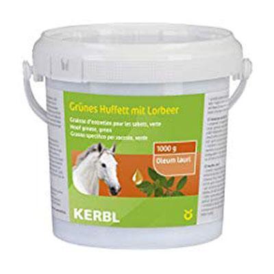 Horse Kerbl Pomada cascos Huffett 1kg