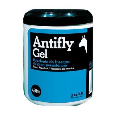 Repelente de insectos gel 450gr