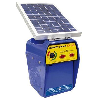 Zerko solar - Panel 10W