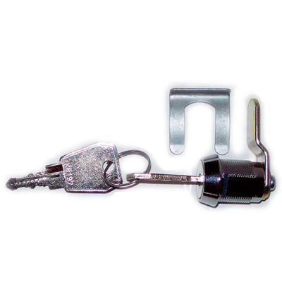 Cerradura para cajón guadarnes con llave