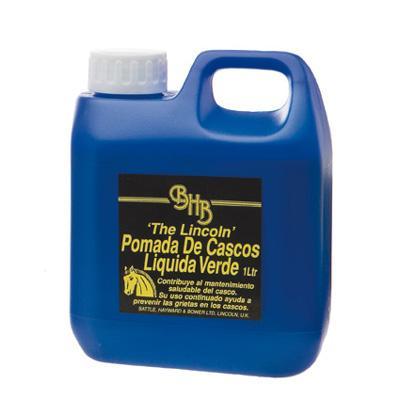 Pomada cascos liquida - Aceite Lincoln