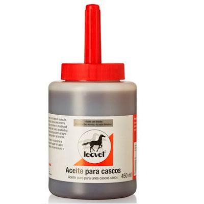 Aceite para cascos Leovet