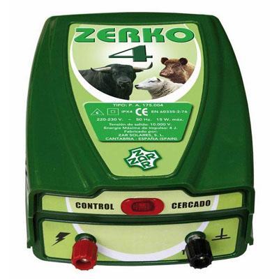 Zerko-red 220v 4J