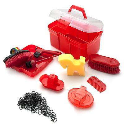 Caja de limpieza para niños