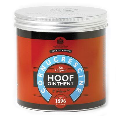 Cornucrescine Hoof Ointment 500gr (También crecepelo)