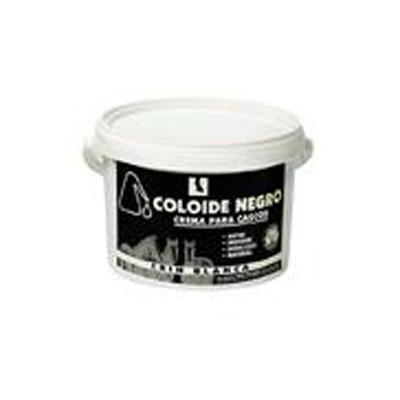 Crema de cascos coloide negro 2,5kg