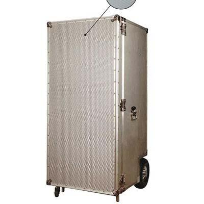 Arcon guadarnes Extra aluminio 133x60x63