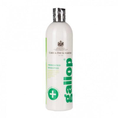 C&D&M Champu Medicated Shampoo. Enfermedades de la piel 500ml
