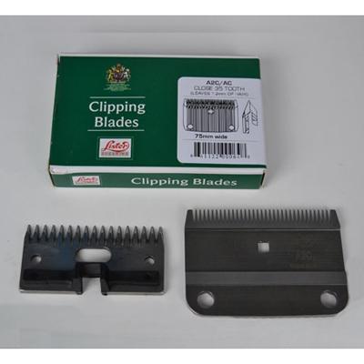 Cuchilla Lister standar 1.4mm