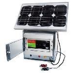 Pastor Pastormatic 9500 KIT solar (sin batería)