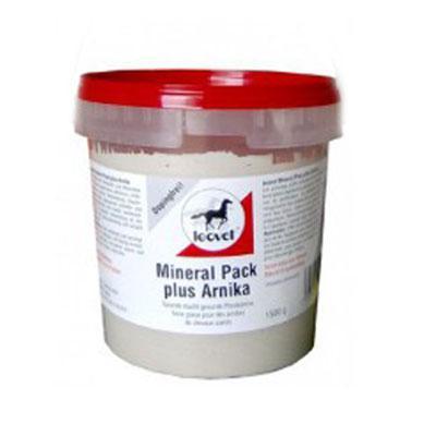 Mineral pack con arnica Leovet