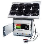 Pastor Pastormatic 7000 KIT solar (sin batería)