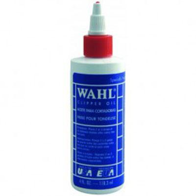 Aceite Wahl lubricante 118ml