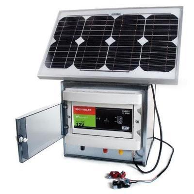 Pastor Pastormatic 9500 KIT solar