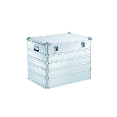 Cajón para mantas de aluminio