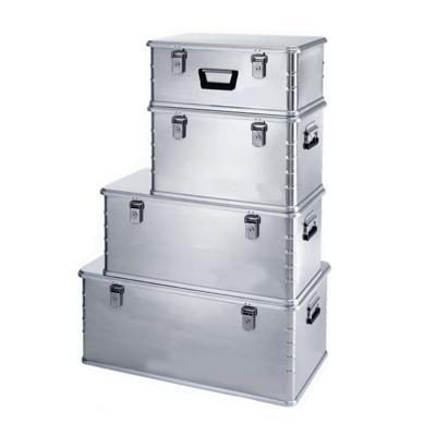 Cajones en Aluminio