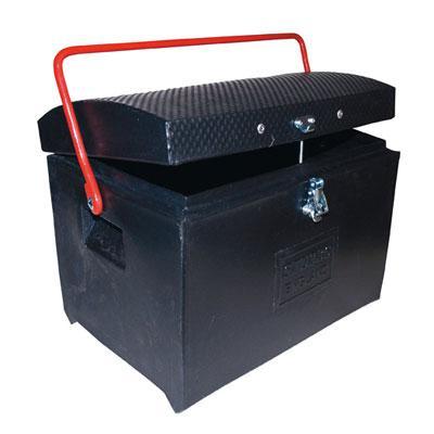 Caja para utiles de limpieza pl stico stubbs hipican - Arcones de plastico ...