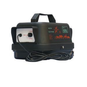 Pastor para conectar a la red 230 voltios Llampec Mod17 Estel