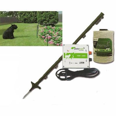 Pastormatic garden Kit