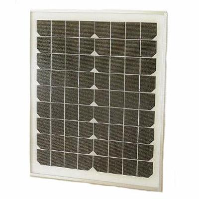 Panel Solar Pastormatic 20w