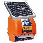 Pastor Triunfo R-10 solar - Panel 3W
