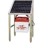 S�per impacto solar - Panel 15W
