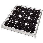 Placa solar 12V/30W