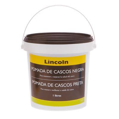 Pomada cascos Lincoln 1kg