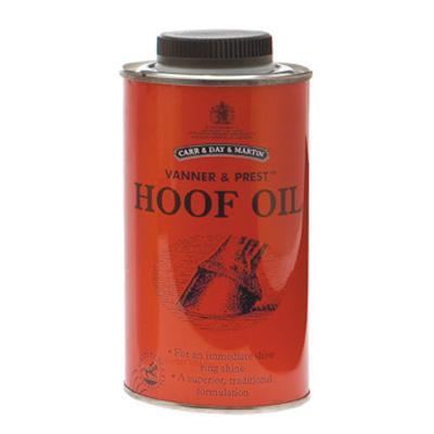 Hoof Oil - Aceite para cascos 500ml