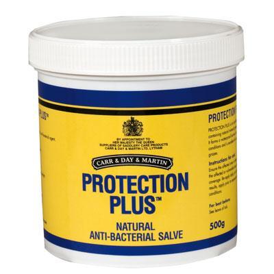 Protection Plus Cicatrizante repelente 500gr