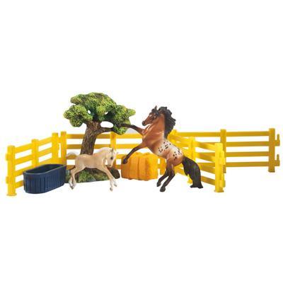 B5409/591052 - Horse Play Set