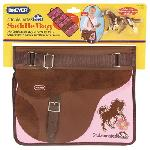B5375 - Saddle Bag carrying Case (Stablemates)
